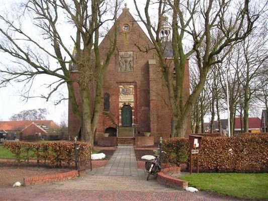 PKN Harkstede - gemeente