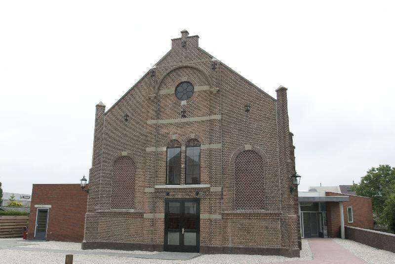 christelijke datingsite gratis Capelle aan den IJssel