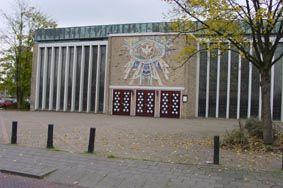 H.Geestkerk Amstelveen