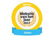 FUNKYFISH BESTE DATINGSITE VAN 2017! Emerce ©